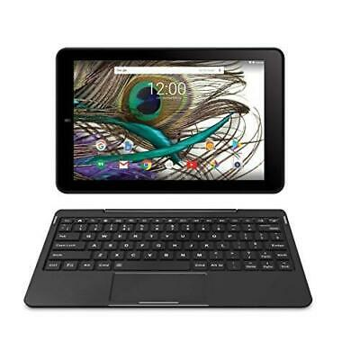 RCA RCT 6K03W13H1 Saturn 10 Pro 10.1-Inch Tablet with Detachable Keyboard for An