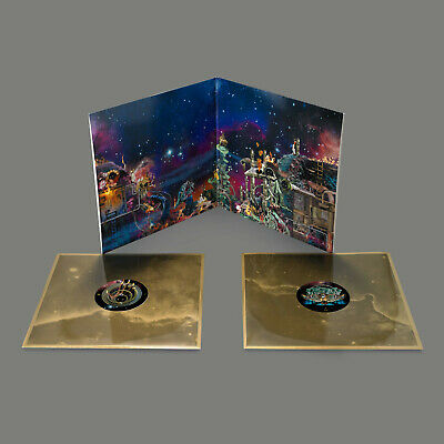 Flying Lotus - Flamagra (2LP Vinyl) 2019 Warp Records NEU