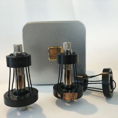 Solidair Audio Pylons – Spring suspension upgrade for Gyrodec and Orbe