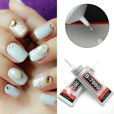 B-7000 Glue Industrial Adhesive for Phone Frame Bumper Jewelry 10ml-50ml Dote