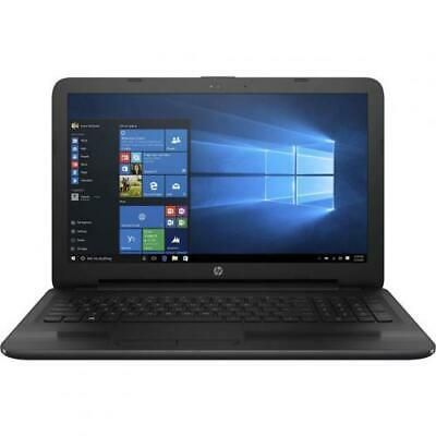 "HP Business Laptop 15.6"" Intel i5-6200U 8GB 480GB SSD DVDRW Win10Pro 64bit 1yr P"