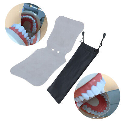 Dental Orthodontic Intra-oral Mirror Oral Photographic Stainless Steel Reflector