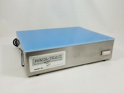 Light Box Porta-Trace Gagne Inc. 10 x 12 Model 1012, 5000K 16W Lamp Arts Crafts