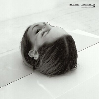Trouble Will Find Me - NATIONAL THE [CD]