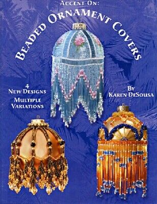 Accent On: Beaded Ornament Covers