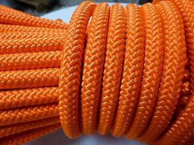 """1/2"""" x 87 ft. Extremely Stiff Polyester Rope"""