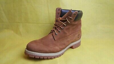 585e0920860 TIMBERLAND AF 6 Inch Anniversary Men's Boots Wheat/Black 27092 ...
