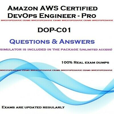 AMAZON AWS CERTIFIED Cloud Practitioner Exam 105 Questions-Answers