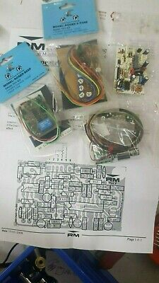 C.B. Radio Parts Kit Combo Lot of Radio Toys  Read Carefully Don't miss out!