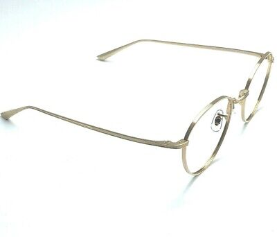 Oliver Peoples The Row OV1231ST 49[]20 145 2F Sunglasses 12D