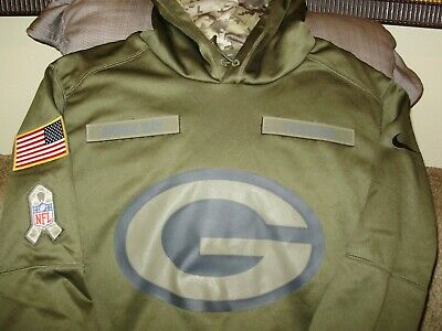 Top NFL BUFFALO BILLS Nike Therma Fit Army Camouflage Hoodie Jacket  for cheap