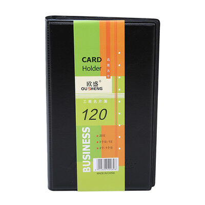Travel Passport ID Card PU Leather Cover Holder Premium Protective Organiser SW