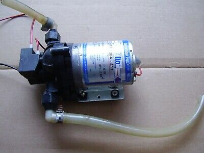 Business & Industrial 2x Genuine Shurflo Water Pump 135 Psi 8095-901 890 Carpet Cleaning Machine