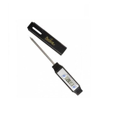 Digitales Thermometer -50° + 300°