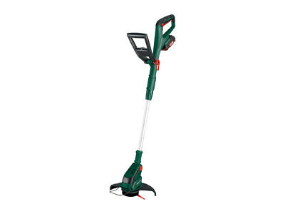 20V Cordless Portable Grass Lawn Trimmer Strimmer Rechargeable Garden Patio Yard