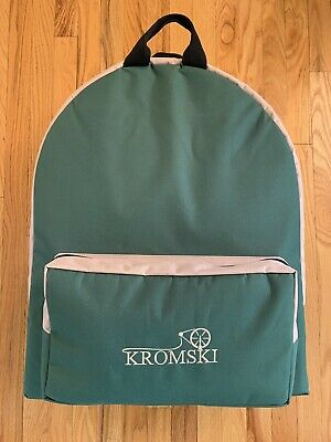 Kromski Sonata Spinning Wheel, Clear Finish With Bag New