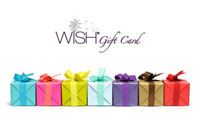 Woolworths Wish gift card with $20 credit -redeemable instore or online.