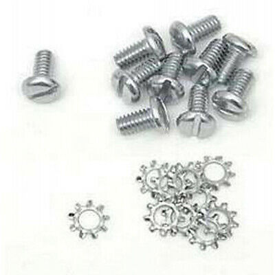 Full Size Chevy Timing Cover Screw Set, Small Block, 1958-1972 40-169288-1