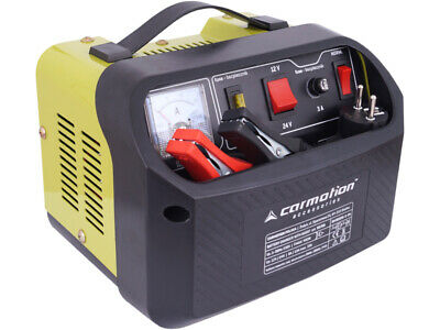 Carmotion Battery Charger  12/24V 16A