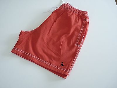 Genuine Jack Wills Mens/Boys  Branwell Swim Shorts Bnwt Rrp £39.50 Size S