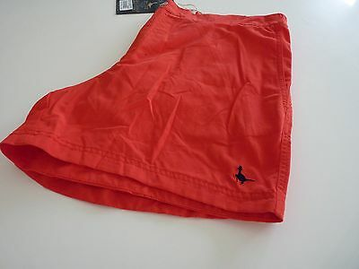 Jack Wills Mens/Boys  Feildon Tailored Swim Shorts Bnwt Rrp £44.50 Size S