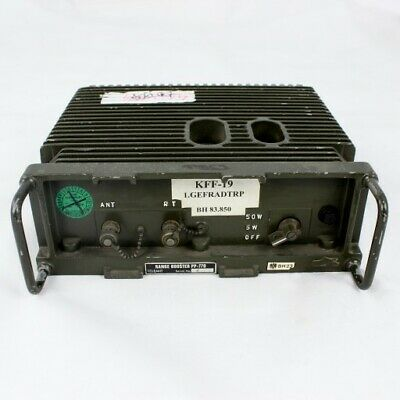 Military Radio  amplifier,## PRC-77 Range Booster PP770 /7876##