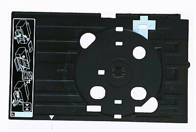 CD printer tray for Epson T50 T60 A50 P50 R260 R270 R380 R390 RX680 L800 L805