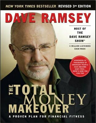 The Total Money Makeover A Proven Plan for Financial Fitness Dave Ramsey [ PDF]1