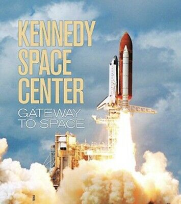 ***$42.50 Each*** Kennedy Space Center Tickets Discount Savings Promo Tool Deal!