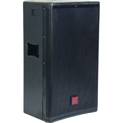 """BST FIRST-SA12DSP2 Full-range Active 2-way Speaker with Bluetooth 12""""/30cm"""