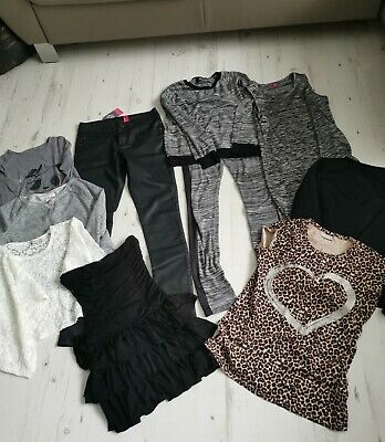 Girls Clothes Bundle 12-13 years. Hm, YD, abercrombie
