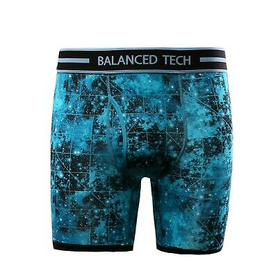 Balance Tech Performance Boxer Brief  with FLY Underwear Men's - size S, M, L