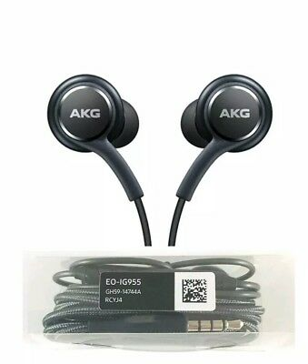 Genuine Samsung Galaxy Headphones Earphones Handsfree Earbud For S9 S8 Note 8