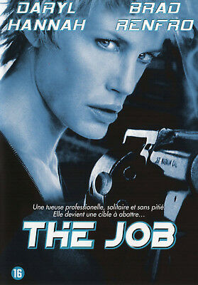 DVD - THE JOB [Daryl Hannah - Brad Renfro - Dominique Swain] Action - NEUF