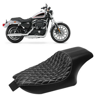 MUSTANG SEATS VINTAGE Solo Seat for 1993-03 Harley Sportster