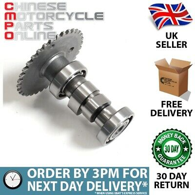 High Lift Camshaft 152QMI (HGHLFTCM01)