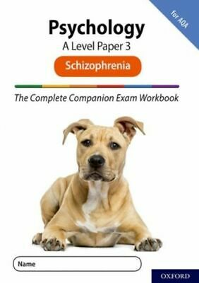 Complete Companions For Aqa Fourth Edition: 16-18: The Complete Companions: A Le