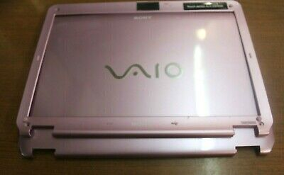 New LCD BACK COVER Sony VAIO SVE151G11L SVE151J13L Rear Lid 3FHK5LHN040