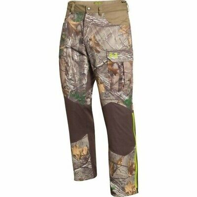 4b3aaae771a86 Under Armour Storm CGI Scent Control Barrier Pant (Realtree) 1262327-946 2XL