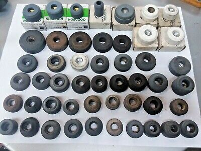 Valve Seat Grinder Stone Set All Size Grinding Stones SIOUX HEX DRIVE PREMIUM@US