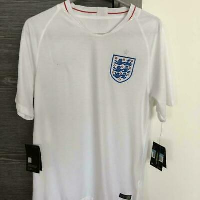2018 Clearance Newest England home Shirt World Cup Adults New With Tags