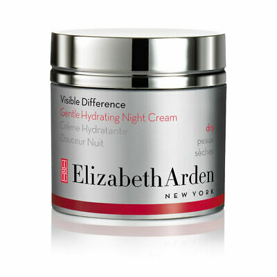 Elizabet Arden Visible Difference Gentle Hydrating Noche Crema