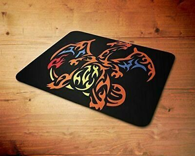 Pokemon Charizard Rubber Mouse Mat PC mouse Pad