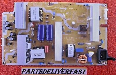"Samsung 40"" Power Supply Board I40F2_Bsm, Bn44-00464A"