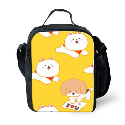 6f1b157ccf66 HARRY POTTER INSULATED Lunch Totes Bags Box Back To School ...