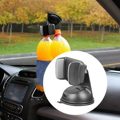 Car Mobile Phone Holder Universal Mount-Windscreen Dashboard Various Colours