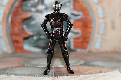 Death Star Droid Star Wars Power Of The Force 2 1999