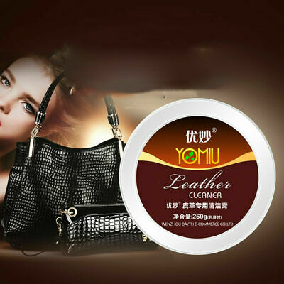 Multifunctional Leather Refurbishing Cleaner Dream Blessing