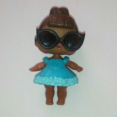 LOL Surprise Doll MS MISS BABY Series 1 Dolls toys rare collector