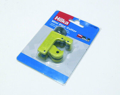 PIPE & TUBE CUTTER BRAKE PIPE CUTTER 3mm TO 22mm METAL PIPE